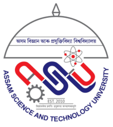 The Assam Science and Technology University was established by Government of Assam under Assam Science & Technology University Act 2009. It aims to provide education and research in the field of science & technology and other professional courses in Assam. ASTU is the premier and only technical university in the North Eastern Region of India. The university is responsible for academic regulation of all undergraduate and post-graduate programs in engineering, and pharmaceutical sciences and a few professional courses in science and management sectors. ASTU also conducts an in-house post-graduate course in Energy Engineering. Since its inception, ASTU has been undertaking high quality teaching and research in frontier areas of science & technology continuously upgrading the syllabi and creating environment for international standard research and emphasizing in bridging the ancient wisdom of the region with modern technology.